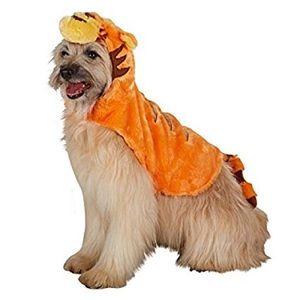 Tigger Pet Halloween Costume